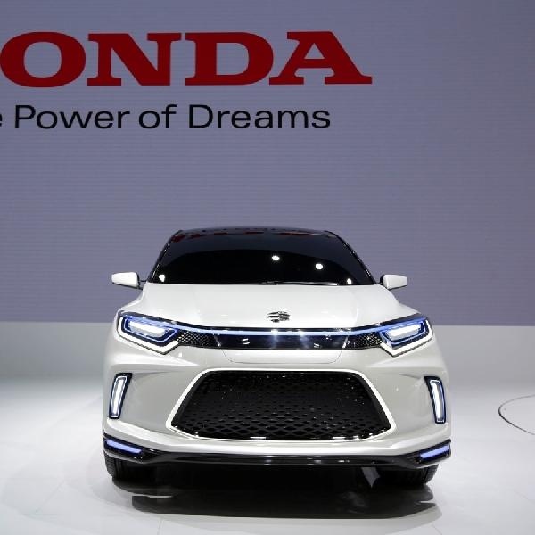 Wujudkan Pasar di China, Honda Kerjasama dengan CATL