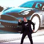 Inikah Rendering Akhir Tesla Model 2?
