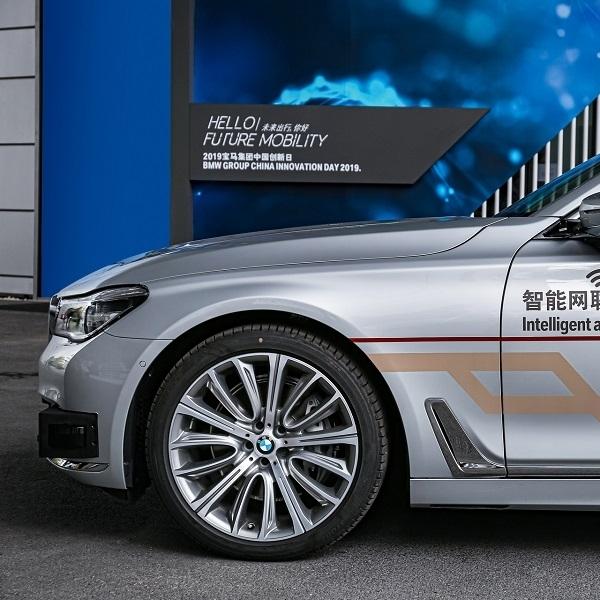 Huawei Akan Investasikan 1 Miliar Dolar Untuk Mobil Listrik dan Teknologi Otonom