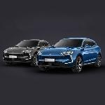 Huawei Seres SF5 Awali Debutnya di Auto Shanghai