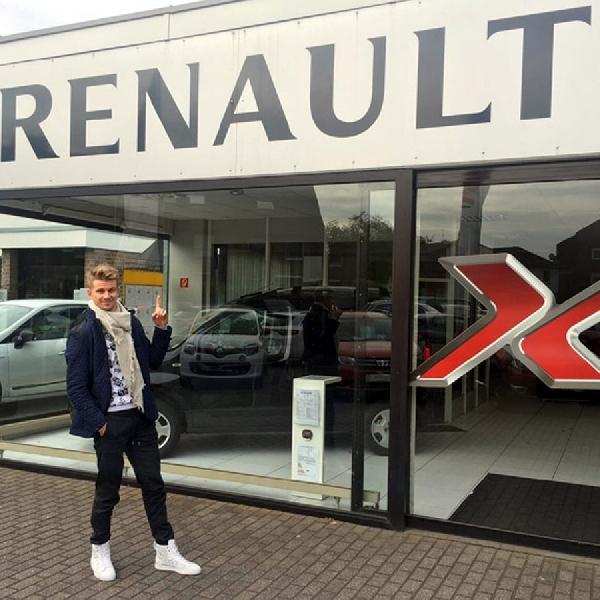 F1: Hulkenberg berharap Renault bisa ambil contoh dari Force India