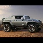 Publik Merindukan Kelahiran Hummer Kembali, Sayang General Motor Bungkam