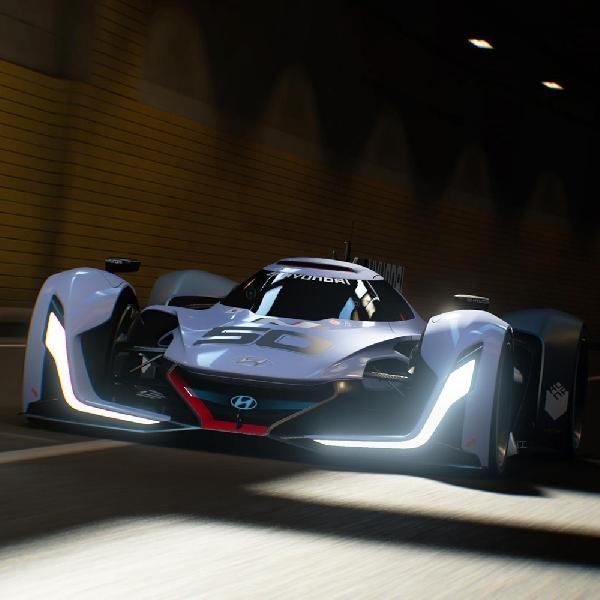 Debut Hyundai N 2025 Vision GT Concept Pada Gran Turismo