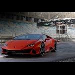 Enam Fitur Keren Lamborghini New Huracan Evo 2019