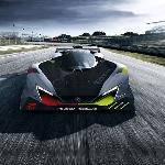 Hybrid4 : Mobil Balap Canggih dari Peugeot Sport