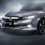 Tak Hanya Mobilio, New Civic Turbo Juga Alami Penyegaran Di Tahun Ini