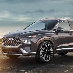 Hyundai Santa Cruz Siap Produksi 2021