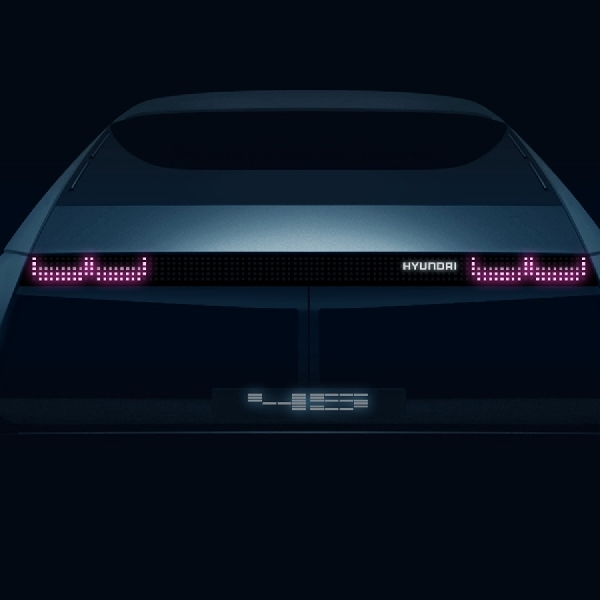 Hyundai akan Rilis Mobil Listrik Baru di Frankfurt