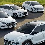 Produksi EV baru, Hyundai Gunakan Platform Canoo