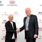 Investasi Besar Hyundai Group  di Startup Mobil Listrik Inggris