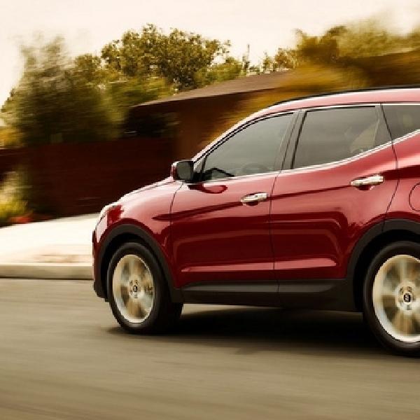 Hyundai Berniat Untuk Produksi Generasi Baru Santa Fe