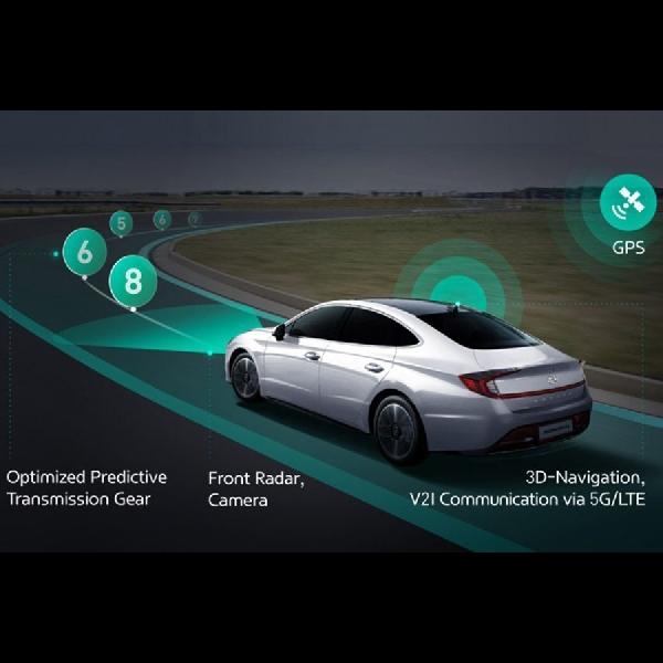 Transmisi Pintar Buatan Hyundai dan KIA, Begini Cara Kerjanya