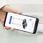 Hyundai akan Demonstrasikan Digital Key baru di New York