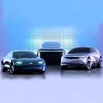 Hyundai Luncurkan Sub-Merek Ioniq yang Didedikasikan Untuk Mobil Listrik