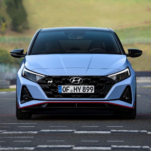 Guncang Pasar Hatchback, Hyundai Luncurkan i20 N 2021