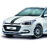 Hyundai i20 Sport Dengan Mesin 1.0 Turbo Hadir di Jerman