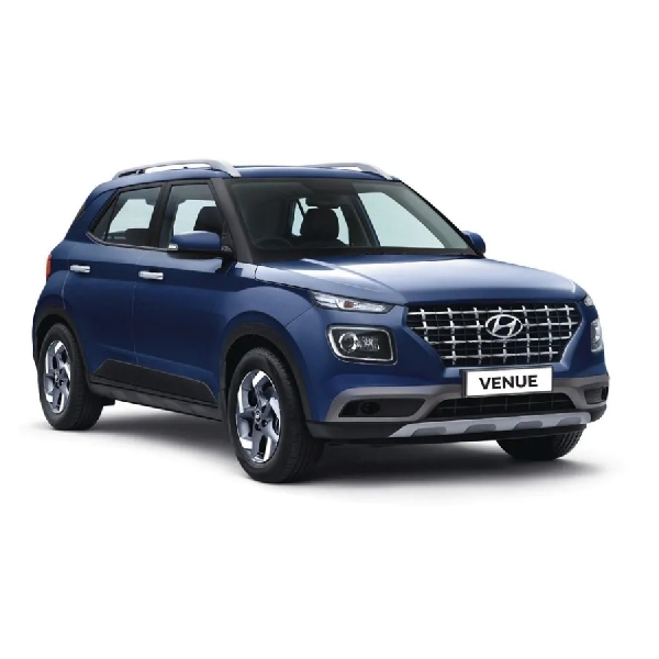 Hyundai Venue Meluncur Dengan iMT Gearbox