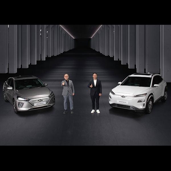 Hyundai Indonesia Luncurkan IONIQ Electric dan KONA Electric, Apa Kelebihannya?
