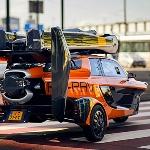 Hyundai Ingin Wujudkan Mobil Terbang Tahun 2030