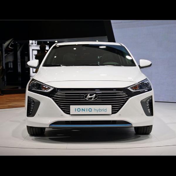 Hyundai akan Luncurkan 22 Unit Model Ramah Lingkungan Pada Tahun 2020