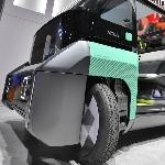 Hyundai Membuat Sistem Terbaru yang Dapat Memungkinkan Mobil dapat Bergerak Menyamping dan Berputar di Tempat