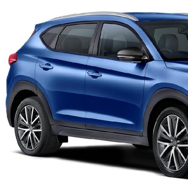 Hyundai Kenalkan 4 Model untuk Rayakan Digelarnya FIFA World Cup