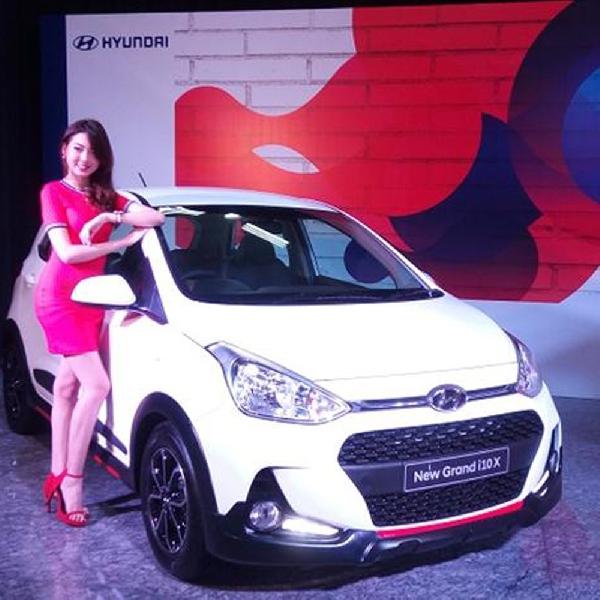 New Hyundai Grand i10 Sapa Kaum Muda di Indonesia