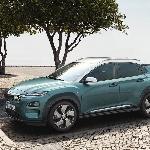 Hyundai Rilis Harga Sementara Kona di AS