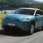 Kona Electric Raih TopGear Electric Awards
