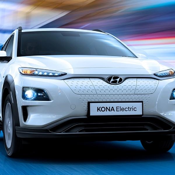 Proyek Mobil Listrik Baru dari Hyundai