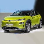 Hyundai Recall Kona Electric di Korea, Karena Resiko Kebakaran