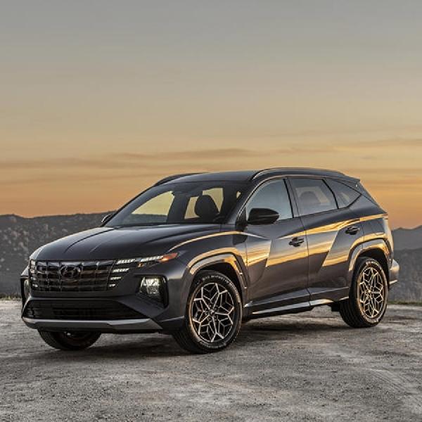 Hyundai Konfirmasikan Kehadiran Tucson N Line dan Plug-In Hybrid