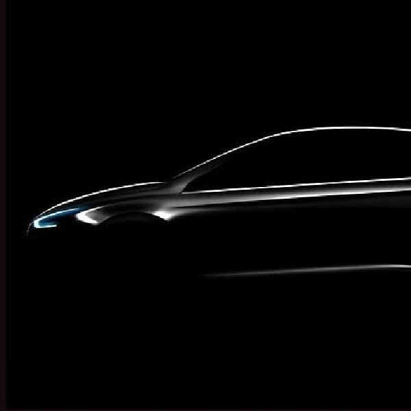 Hyundai Mulai Goda Kendaraan Ramah Lingkungan Lewat Teaser