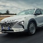 Raih Penghargaan, Hyundai Makin Pede Kembangkan Hidrogen