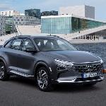 Ekspansi Hyundai Kembangkan Energi Hidrogen
