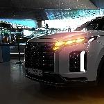 Inilah Penampakan Hyundai Palisade Facelift