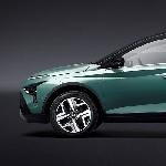 Akhir Tahun, Hyundai Perkenalkan Casper Sebagai Merek SUV Terkecil