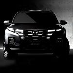Hyundai Perlihatkan Teaser Santa Cruz ute