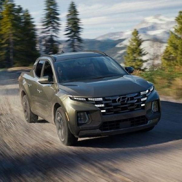 Hyundai Santa Cruz 2022: Biaya, Fakta, dan Performa