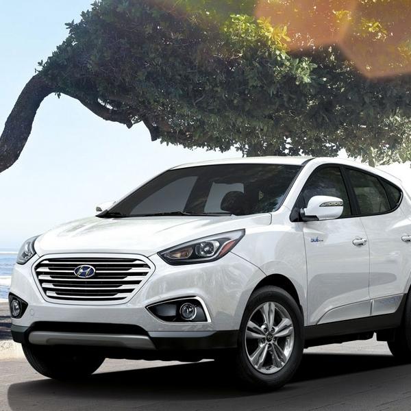 Hyundai siapkan Model Hydrogen terjangkau pada 2018