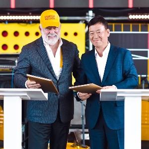 Hyundai dan Skolkovo Kembangkan Konsep Mobilitas