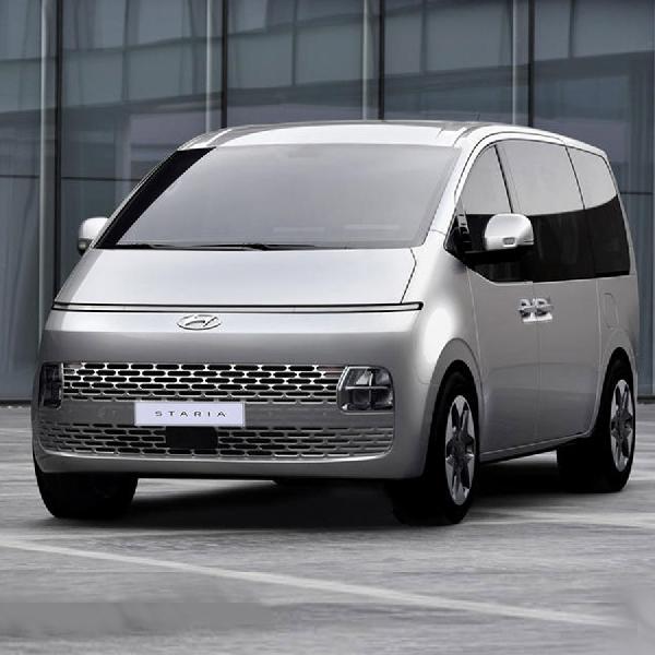 Hyundai Staria, Diklaim Sebagai Crossover Yang Sempurna