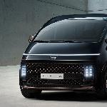 Hyundai Staria Resmi Diluncurkan di Jerman