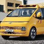 Hyundai Staria Kinder, Diklaim Sebagai Bus Sekolah Terbaik Dunia