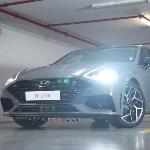 Hyundai Sonata N-Line 2021 Muncul Secara Online, Disinyalir Bertenaga 286 Hp