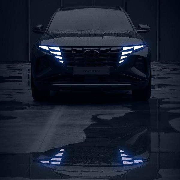 Hyundai Tucson 2021 Desain Baru Meluncur 14 September