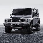 Hyundai x INEOS Lahirkan SUV Grenadier Bertenaga Hidrogen