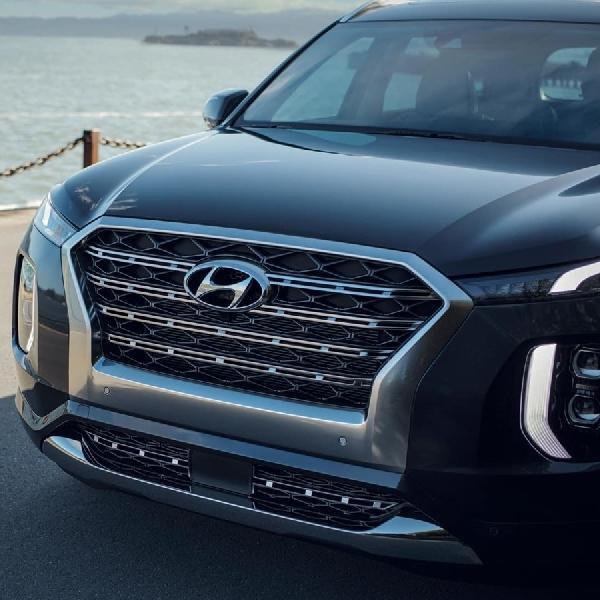 Hyundai Catat Peningkatan Penjualan di 2019