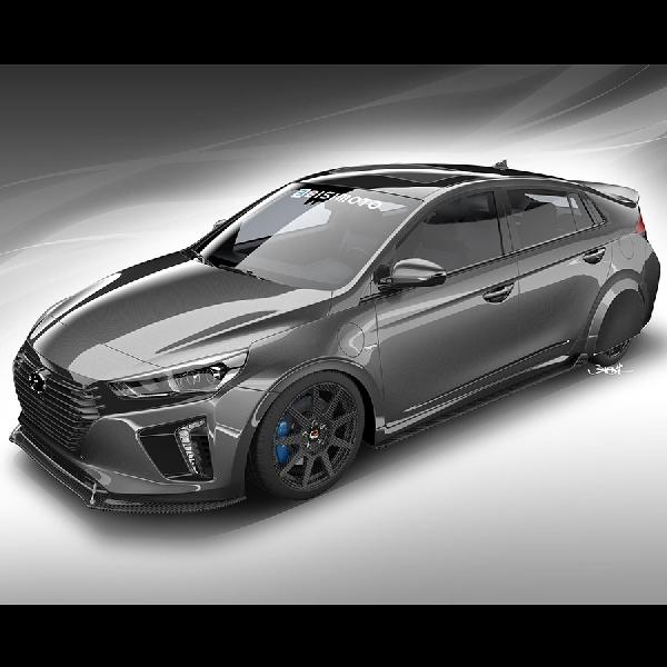 Bos Desain Hyundai Ingin Tiap Model Punya Desain Berbeda