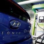 Mobil Listrik Jadi Solusi Atasi Polusi di Ibukota